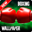 Cool Boxing Wallpaper icon