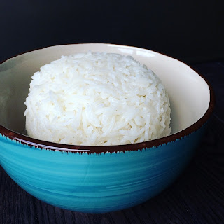 How to Cook Basmati Rice.