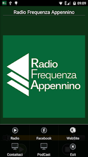 Radio Frequenza Appennino- screenshot thumbnail