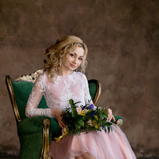 Wedding photographer Elvira Malteeva (MalteevaEL). Photo of 20.06.2018