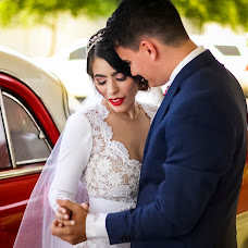 Wedding photographer Jorge Sulbaran (jsulbaranfoto). Photo of 17.12.2017