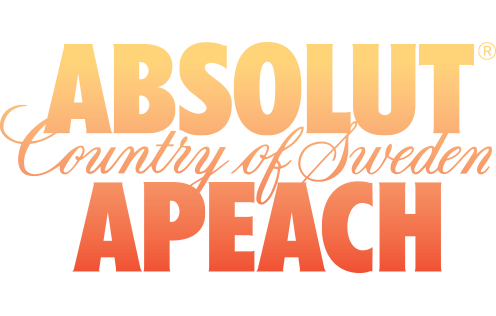 Logo for Absolut Apeach