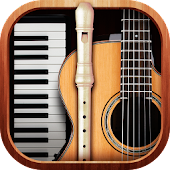 Musical Instruments Simulator