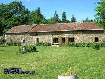 maison à Fromental (87)