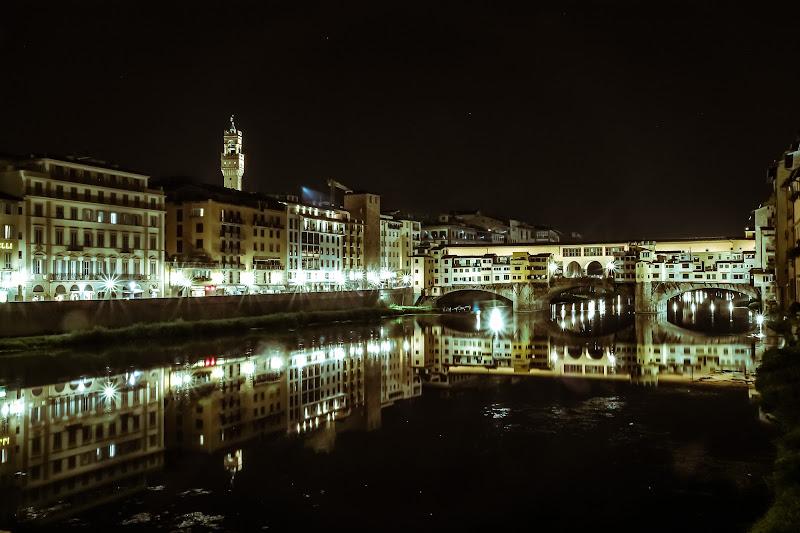 Ponte Vecchio di Gianluca Gerardi