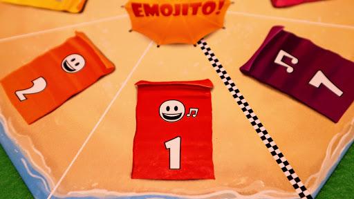 エモジト(Emojito!):手番でやること