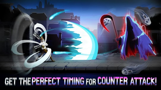 Devil Eater: Counter Attack to guard your soul 3