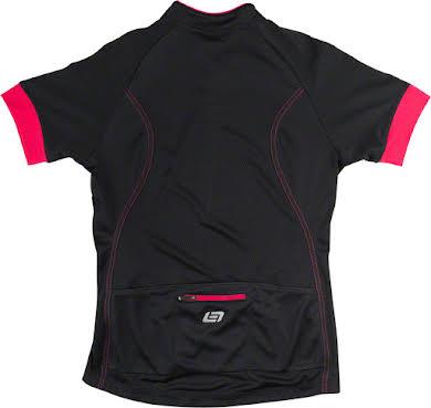 Bellwether Flair Women's Short Sleeve Jersey alternate image 2