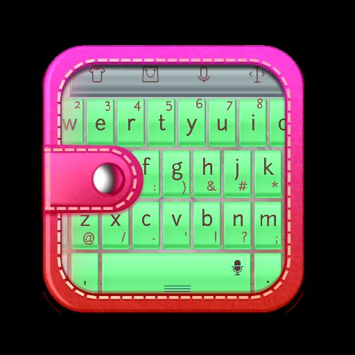 天鵝絨卡通 TouchPal 個人化 App LOGO-硬是要APP