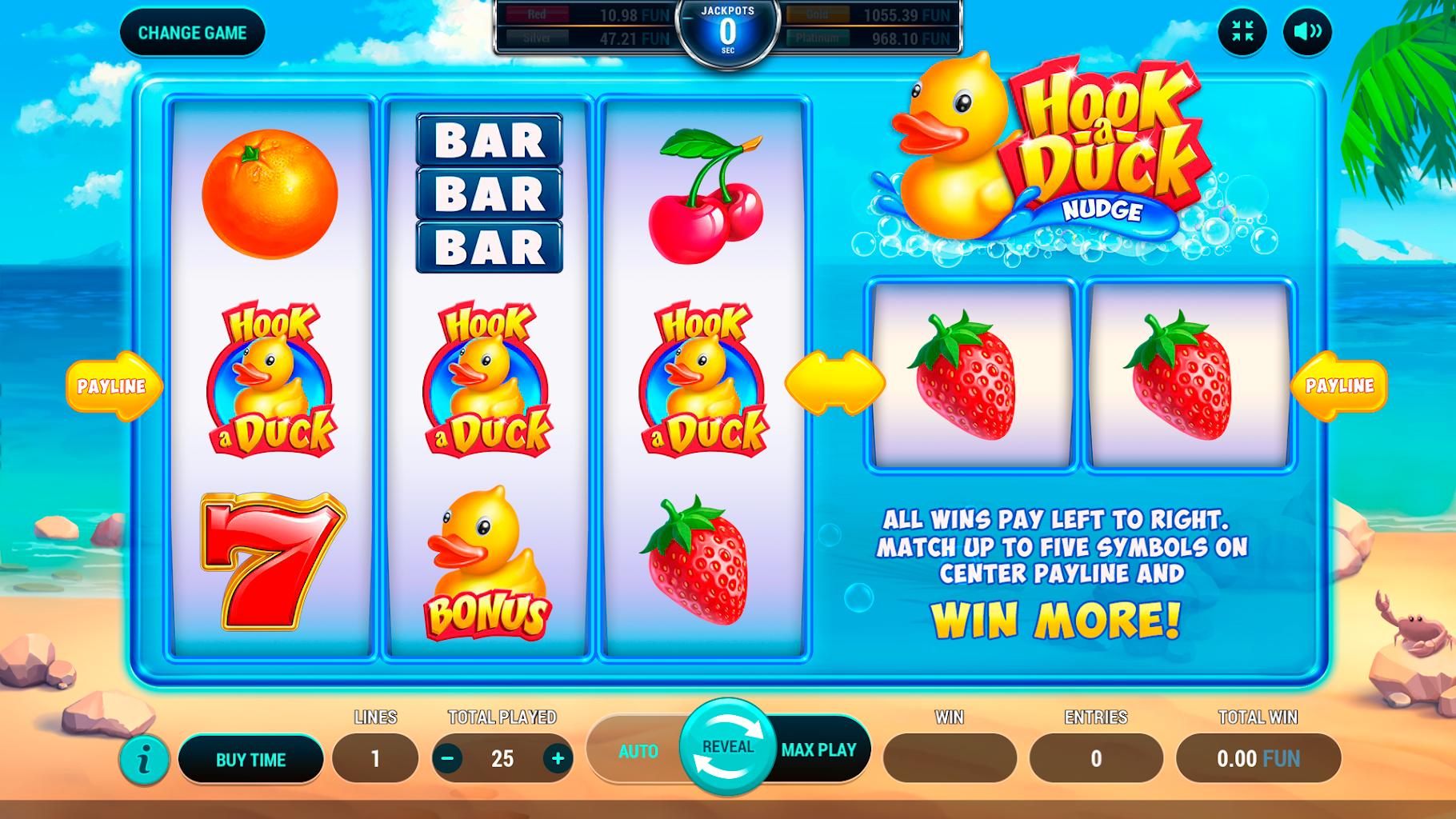 Beste online casino action mobile