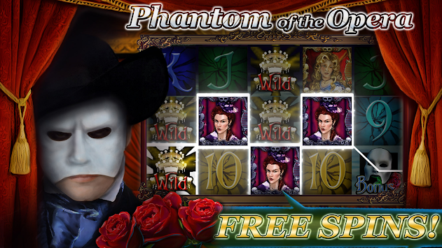 Slots Romance™: NEW SLOTS GAME apk screenshot