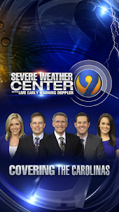 WSOC-TV Weather- screenshot thumbnail