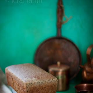 Buckwheat Buttermilk Bread