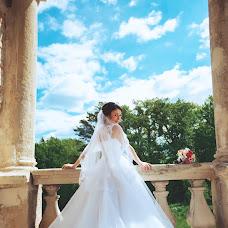 Wedding photographer Ostap Davidyak (Davydiak). Photo of 20.06.2015
