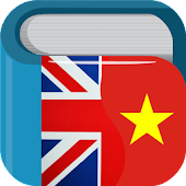 Vietnamese English Dictionary & Translator Free