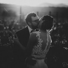 Wedding photographer DARIO VARGAS (dariovargas). Photo of 18.11.2017