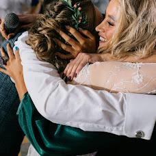 Wedding photographer Vladimir Borodenok (Borodenok). Photo of 31.10.2018