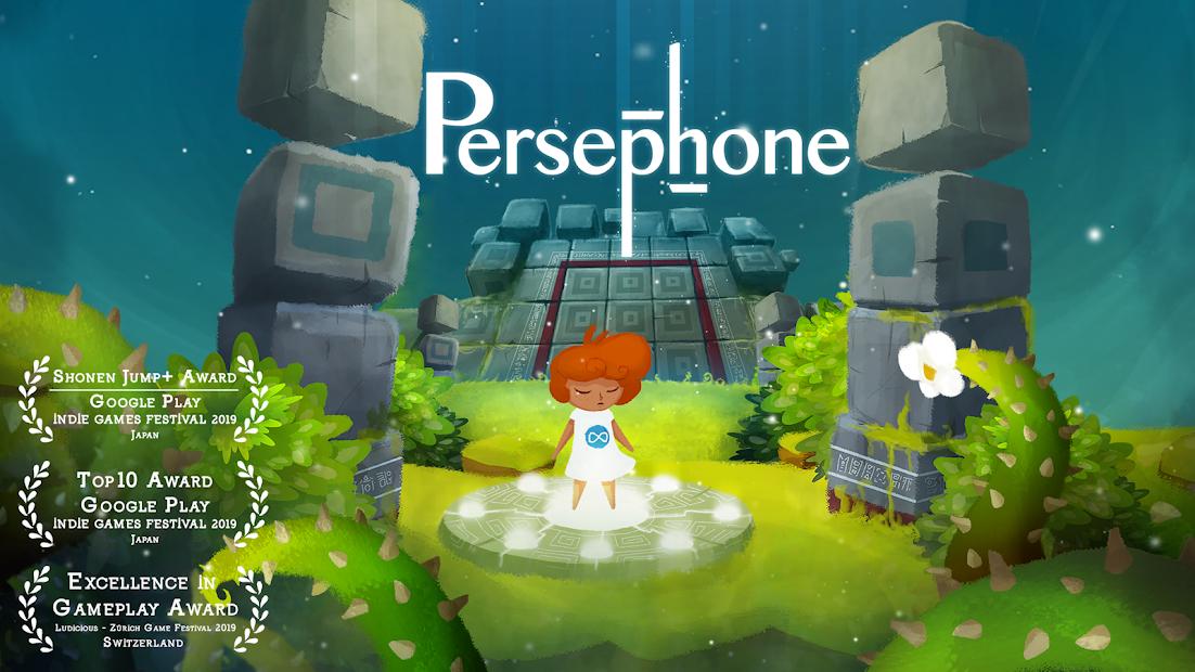Persephone v2.2 (Paid) 1