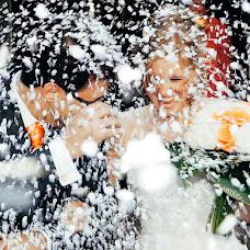 Fotografo di matrimoni Mitia Dedoni (mitiadedoni). Foto del 01.04.2015