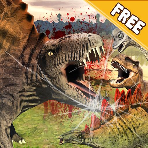 Jurassic Dinosaur Simulator 2