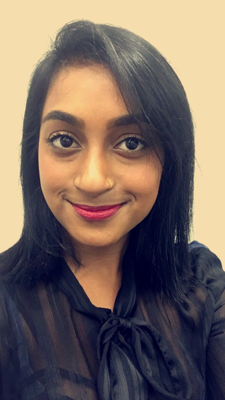 """My reaction: As a person with darker skin, I've had a hard time finding lip colors that don't look too light or emphasize my """"5-o'clock shadow""""."""