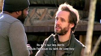 Saison 3, Episode 14, La proie