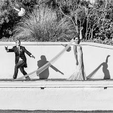 Wedding photographer José Jacobo (josejacobo). Photo of 21.06.2017