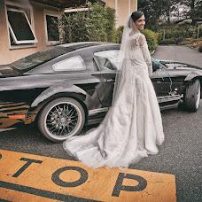 Wedding photographer Morris Moratti (moratti). Photo of 26.10.2016