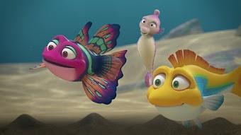 Dunk the Artist/Ripple's Sea Dragons