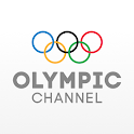 Olympic Channel icon