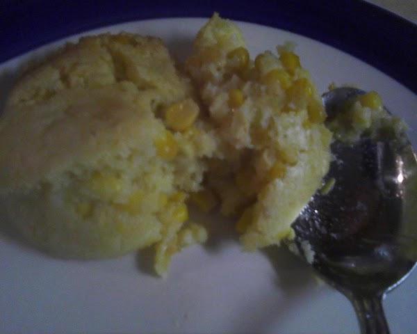 Spoon Bread Casserole Recipe