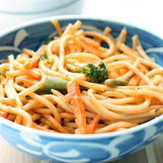 Sriracha Sauce Noodles Recipes