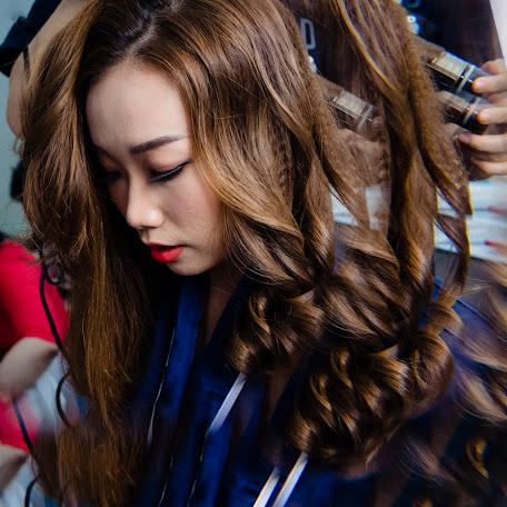 Wedding photographer Binh Le (thanhbinhwh). Photo of 12.01.2019