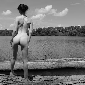 Lake Placid by Paul Hopkins - Nudes & Boudoir Artistic Nude (  )