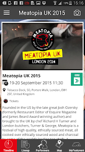 Meatopia UK- screenshot thumbnail