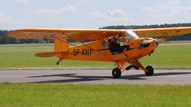 Photo: Piper L-4