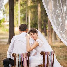 Wedding photographer Anastasiya Ostapenko (ianastasiia). Photo of 17.08.2015