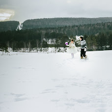 Wedding photographer Marina Kvachegina (morozovam). Photo of 04.12.2015