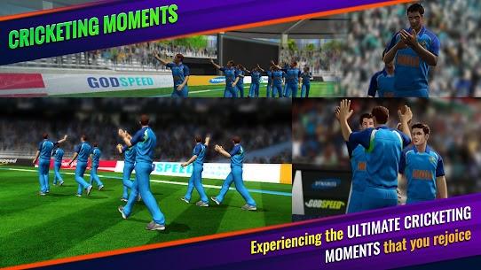 Cricket League GCL : Cricket Game 3.7.6 Mod APK Latest Version 3