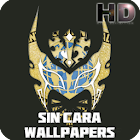 Sin Cara Wallpaper icon