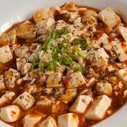 Ma Po Tofu (Pork)
