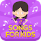 Songs For Kids file APK Free for PC, smart TV Download