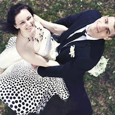 Wedding photographer Georgiy Patyrin (GeorgiyPatyrin). Photo of 08.12.2012