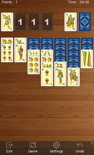 Solitaire pack  screenshots 16