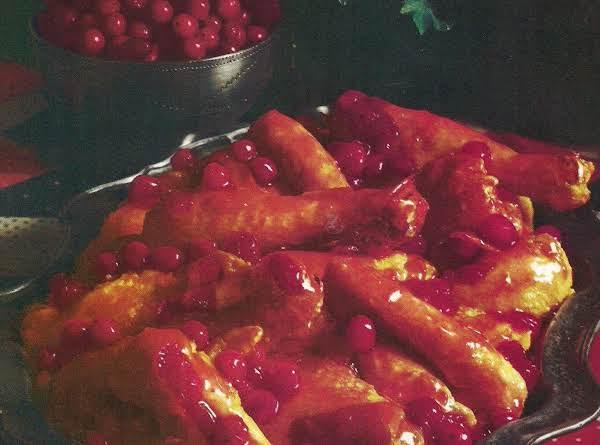 Chicken Ruby Recipe