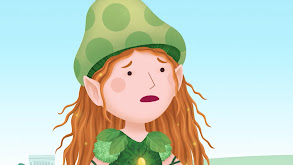 Pinkfoot; Flossie the Mossling thumbnail