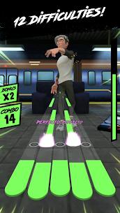 LIT killah The Game MOD (Unlimited Gems/Money) 5