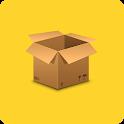 Shipments Tracker - Tracker for DHL icon