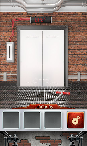 100 Doors 2 screenshot 1