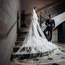 Wedding photographer Konstantin Peshkov (peshkovphoto). Photo of 06.10.2017